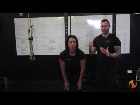 Bodybuilding & Group Training Salisbury | Visual.ly