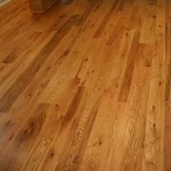 6 12 Character Red Oak 8 To 12 Foot Lengths Unfinished Solids