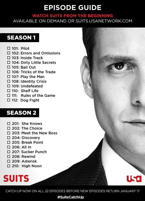 25  best ideas about Suits episodes online on Pinterest   Gossip ...