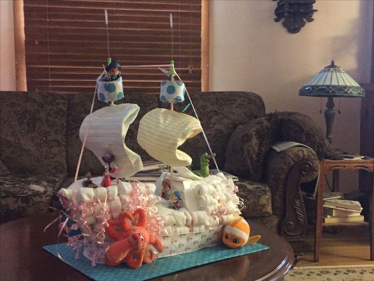 Gifts Birthday Nautical