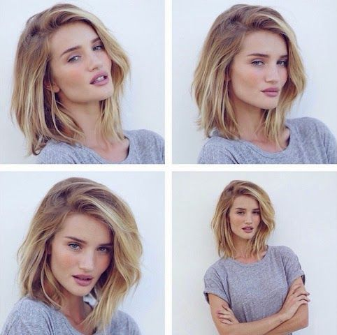 MANA HAIR: hair crush: ROSIE HUNTINGTON-WHITELEY