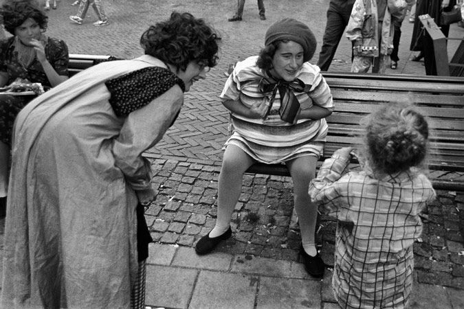 Utrecht | binnenstad | near city centre | 09-1989