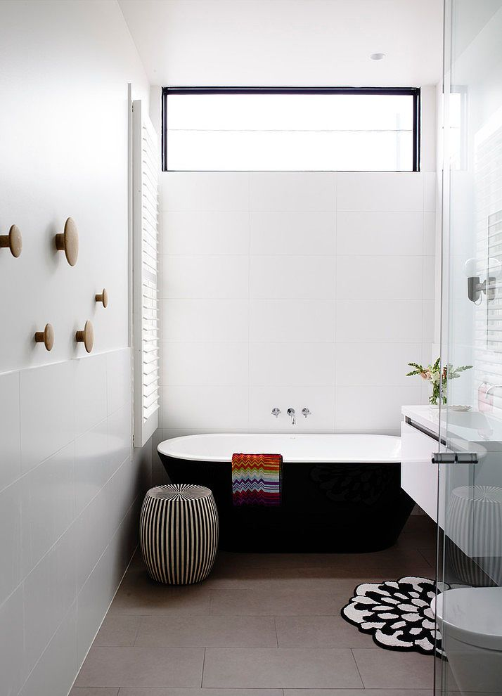 Port Melbourne by Austin Design Associates   HomeAdore