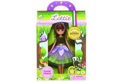 Lottie - Forest Friend