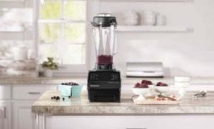 Groupon - Vitamix 2-Speed Blender (Certified Reconditioned) in [missing {{location}} value]. Groupon deal price: $259.99