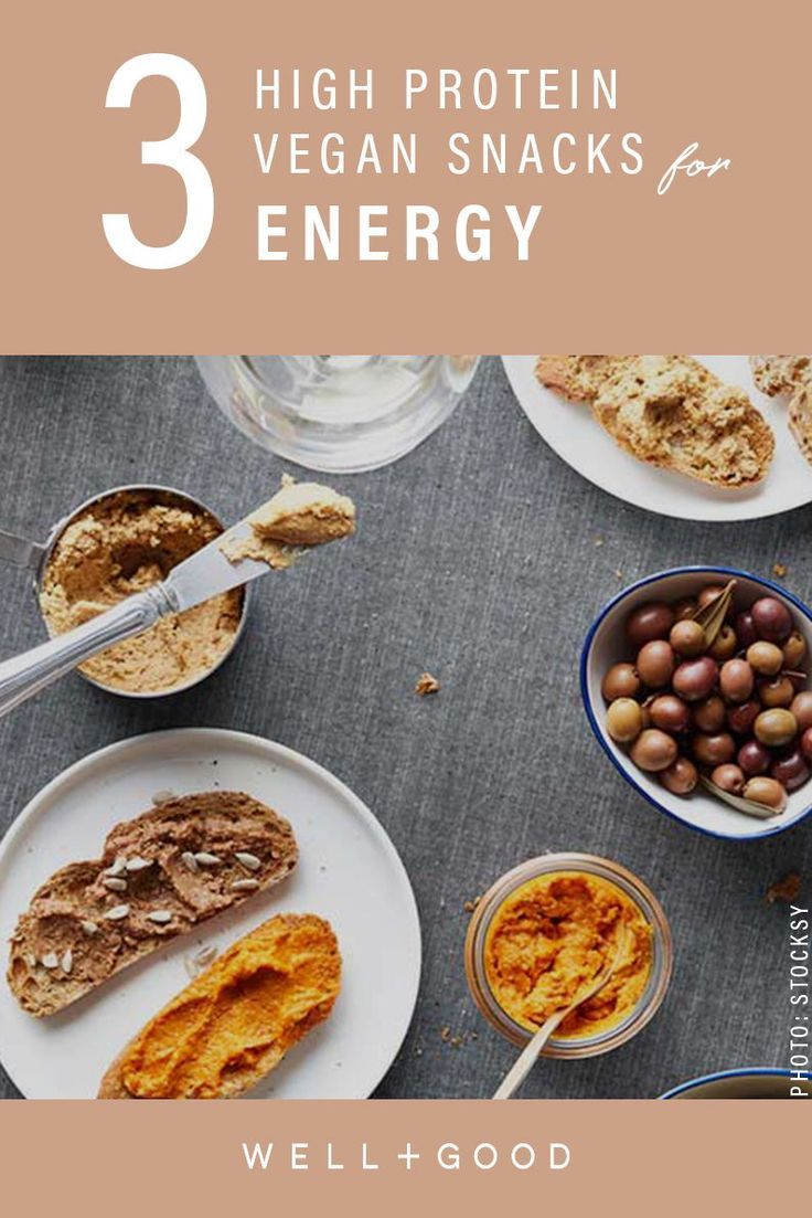 Vegan Protein Snacks That Are Healthy And Easy To Whip Up Well Good Vegan Protein Snacks Vegan Snacks Healthy Protein Snacks
