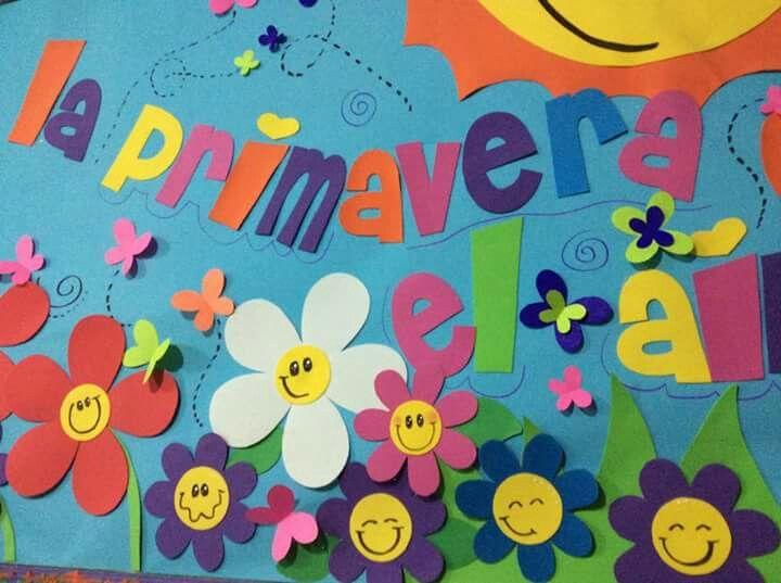 17 mejores ideas sobre periodico mural marzo en pinterest for Q es periodico mural