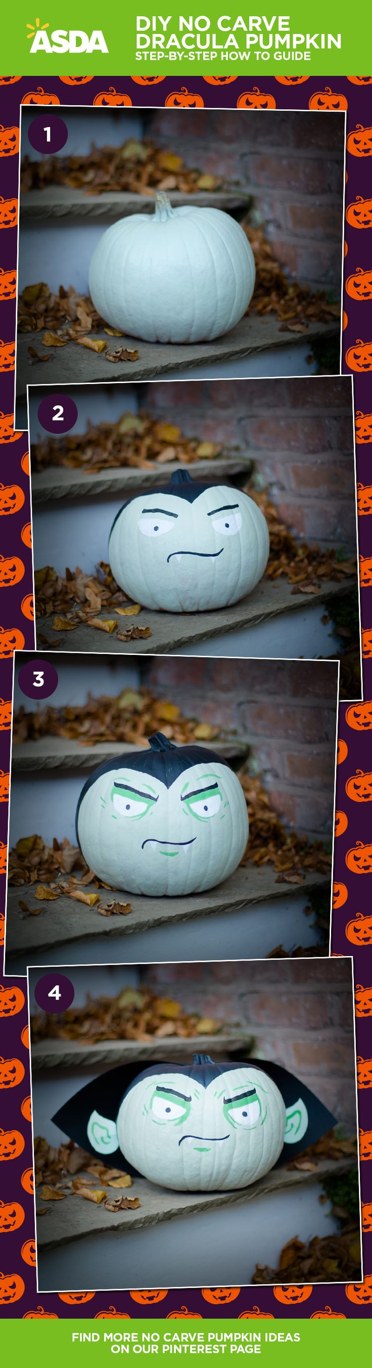 Halloween Cake Decorations Asda : 1000+ images about Asda Halloween Fun on Pinterest ...