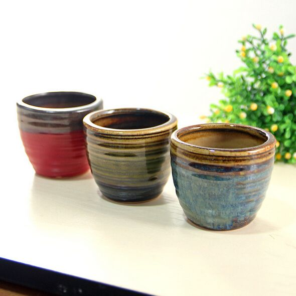 51 best Painting pots images on Pinterest | Painting pots, Painted ...
