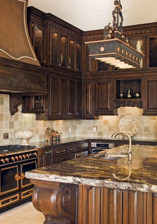 72 Best High End Kitchen Design Images On Pinterest
