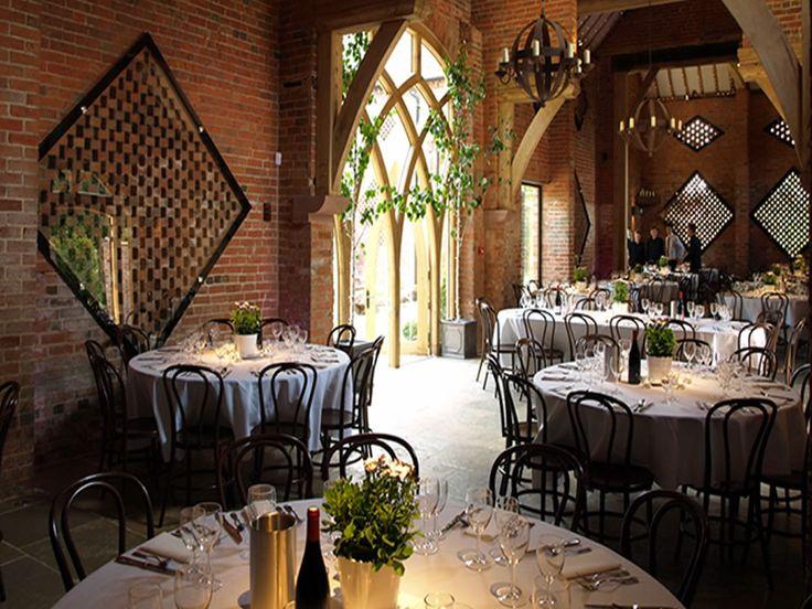 Shustoke Farm Barns Midlands Barn Wedding VenueBarn