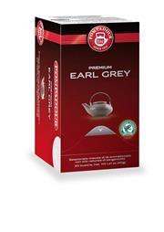 EARL GREY POMPADOUR -   Tè al bergamotto dal gusto delicato e fresco. Ingredienti: Tè, olio essenziale di bergamotto Contenuto per astuccio: 20 x 2 g = 40 g
