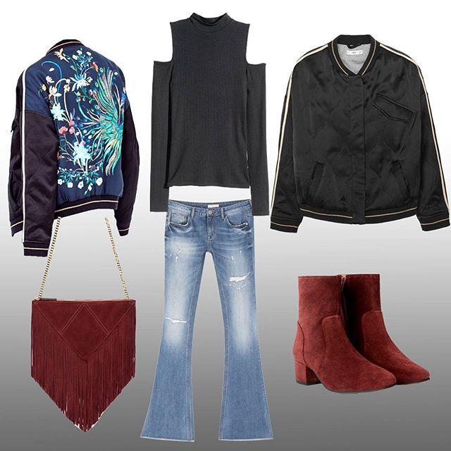 Perşembe'nin akşam stili.. ✌ Night style of thursday✌  Mango Ayakkabı, @mango shoes *259,99tl Twist kot, @twistturkiye jeans *199tl H&M üst , @hm top *69,99tl Mango ceket, @mango jacket *199,99tl Zara çanta, @zara bag *169,95tl #fashion #pashion #tarz #stil #istanbul #monday #love #stylish #ootd #lotd #best #skirt #shoes #sexy #monday #work #style #fashion #moda
