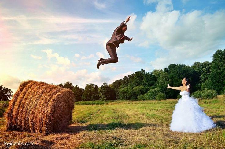 Photographe de mariage Paris, La Rochelle, Poitiers, Bordeaux lavieenhd.com