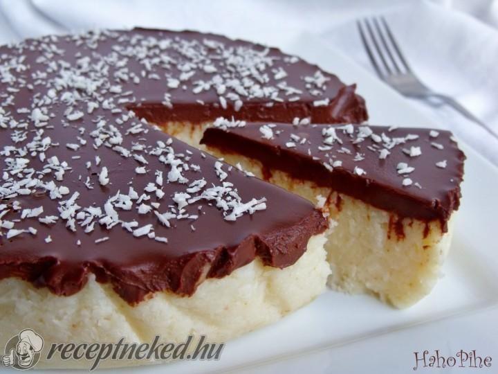 Kókuszos tejbegríz torta recept   Receptneked.hu ( Korábban olcso-receptek.hu)
