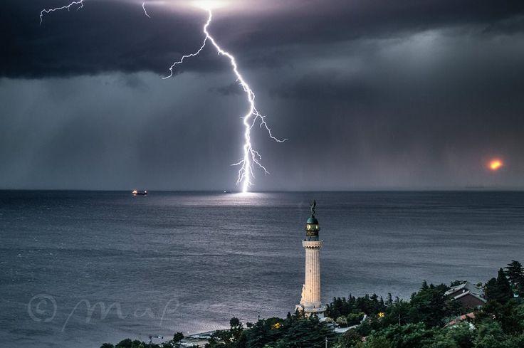 Trieste, June 2017-Matteo Pesle