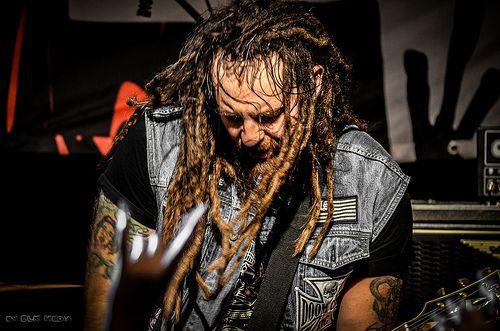 #10 | #concert #fotografie #rockband #tankcsapda #byELKmedia #HollandVilag