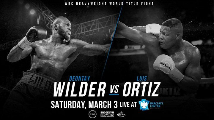 Inside Boxing Weekly Wilder Ortiz Preview Show W Lou Savarese The Grueling Truth Boxing Deontay Wilder Luis Ortiz Ufc Live