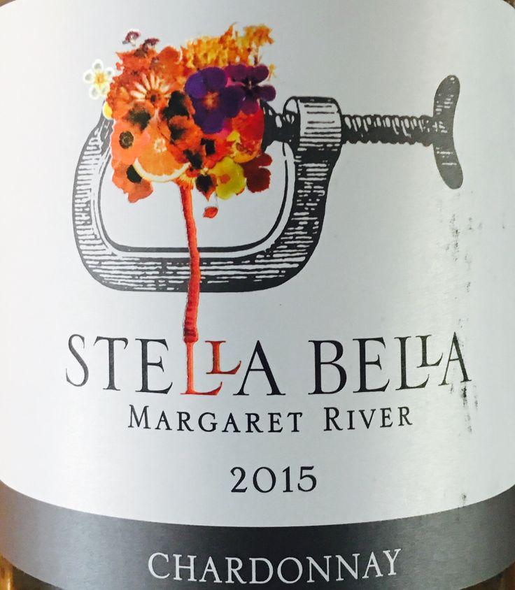 Wine of the week: Stella Bella Chardonnay