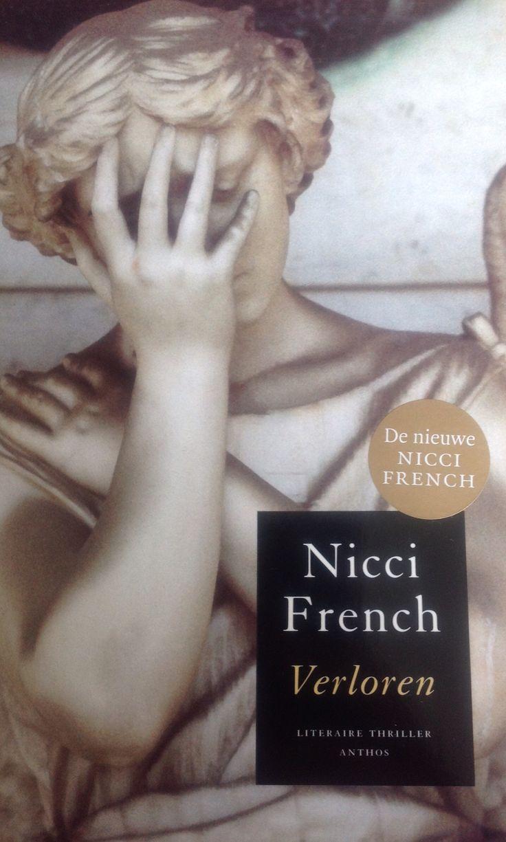 Nicci French: verloren (2006)