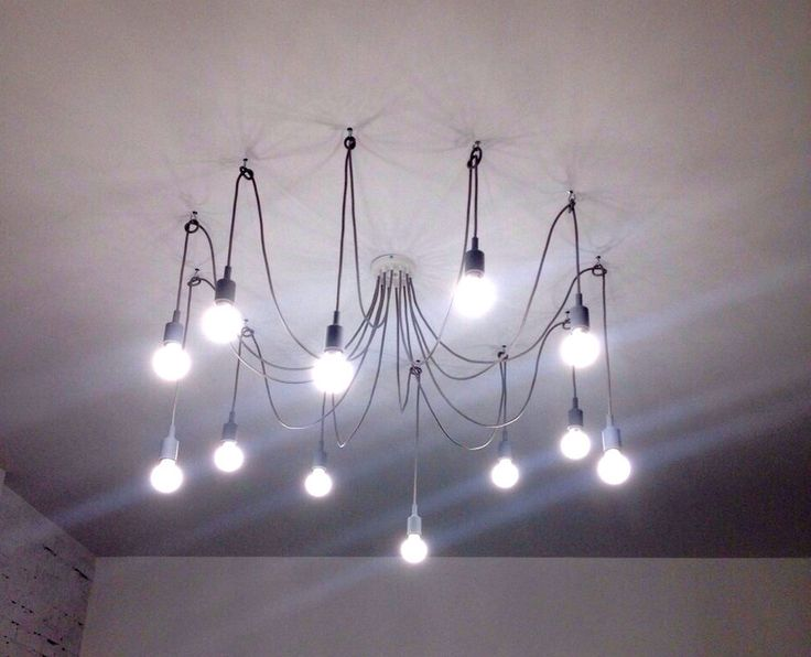 36 best fabric cable big chandeliers images on pinterest big big chandelier chandeliers lamp design sconces pendant lighting cable electrical cable chandelier lighting chandelier mozeypictures Images