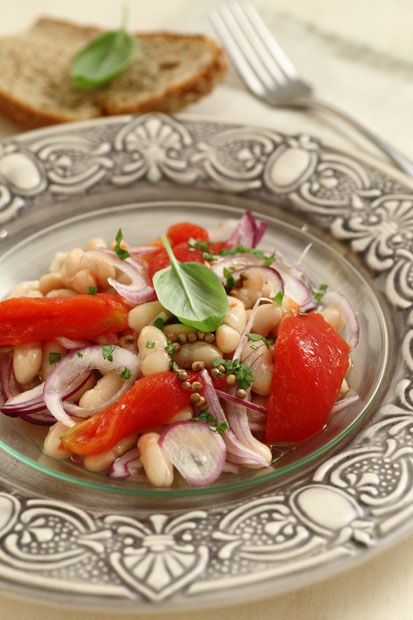 Ricetta Insalata di Cannellini | Cirio