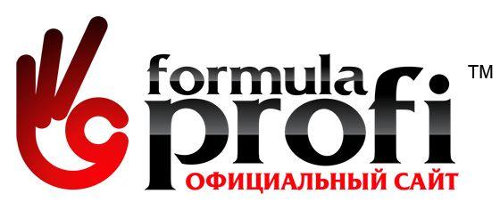 логотип formula profi - Поиск в Google