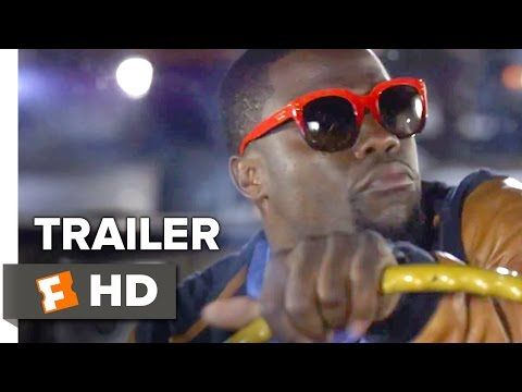 The comedic duo is back, in an all new trailer for #RideAlong2 w/ Kevin Hart & Ice Cube.