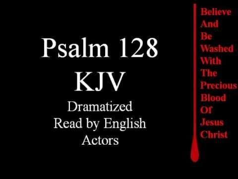 Psalm 128 KJV
