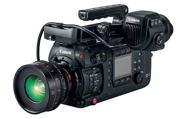 Full Frame Cinema Camera Canon Announces The C700 Full Frame Cinema Camera Canon Eos Camera