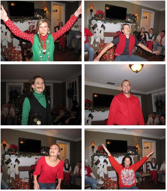 Wacky Christmas Party Ideas Part - 45: 208 Best Ugly Christmas Sweater Party Ideas Images On Pinterest | Christmas  Parties, La La La And Merry Christmas