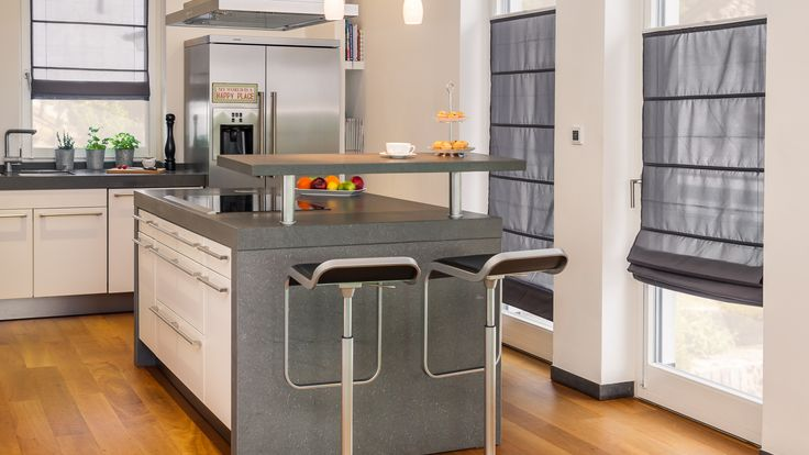 Fotoshooting / Küche