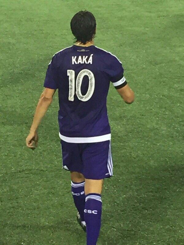 Kaka's tonight performance - go Orlando City \o/