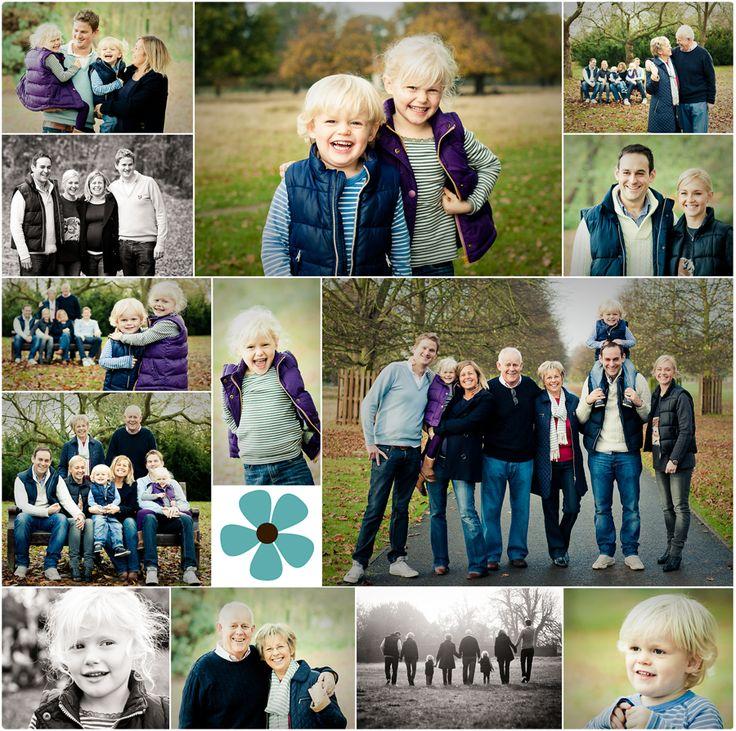 extended family photo shoot  - Vicki Knights Photography