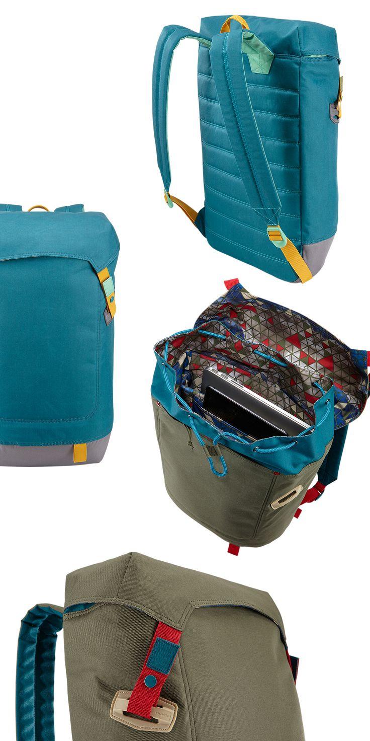 86 best Bags images on Pinterest   Backpacks, Bag design and Bag