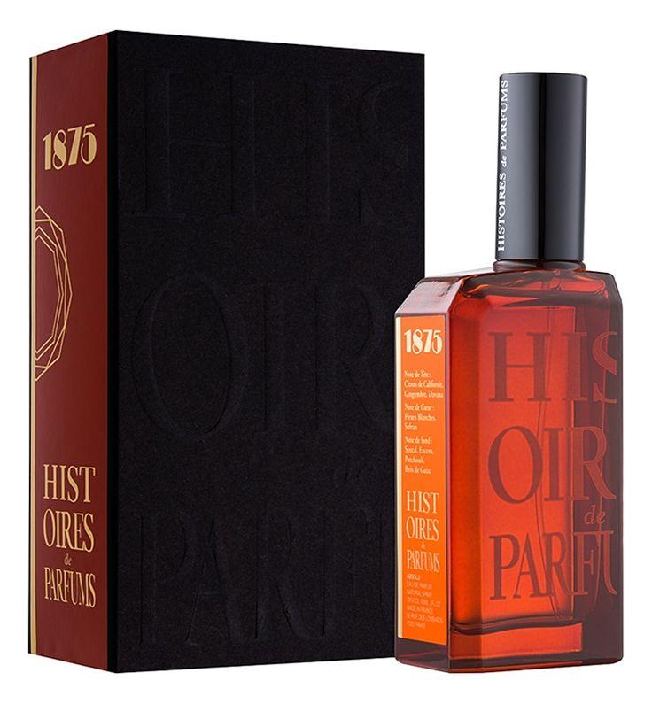 Histoires De Parfums 1875 Carmen Bizet Absolu woda perfumowana dla kobiet