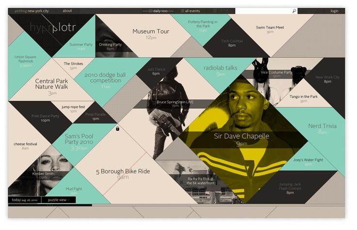 Web design by Michael Ttseng