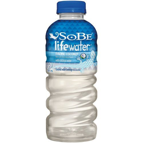 Sobe Life Water- Pacific coconut