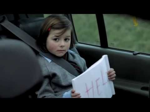 For those who are born to create drama. This commercial for the Young Director Award 2010 was created by TBWA Helsinki and directed by Rogier Hesp. More info on www.amsterdamadblog.com