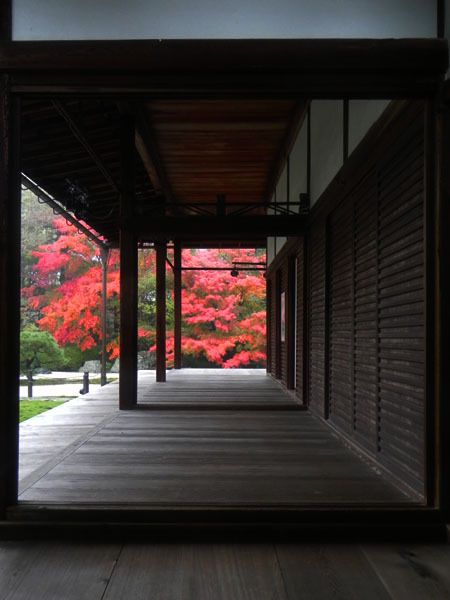 Japan - Nanzenji Temple, Kyoto 南禅寺 天授庵