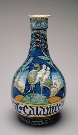 Italian Renaissance Ceramics. Marvels of Maiolica: I from the Corcoran Gallery
