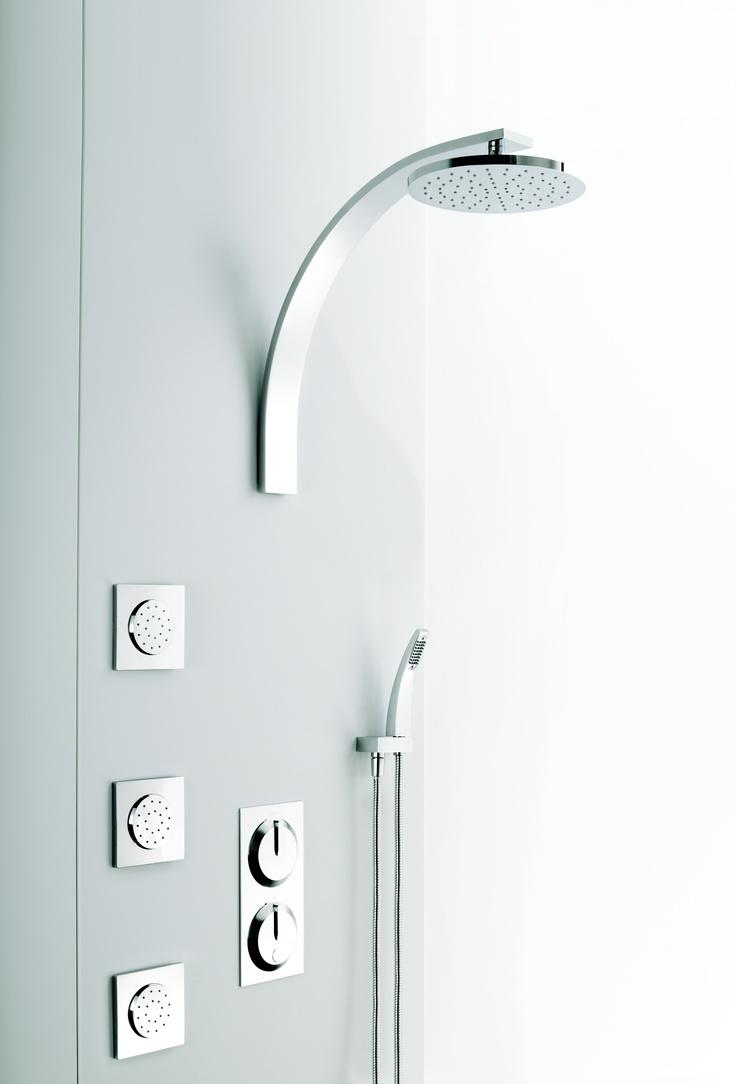 les 20 meilleures images du tableau robinet design et moderne sur pinterest robinet design. Black Bedroom Furniture Sets. Home Design Ideas