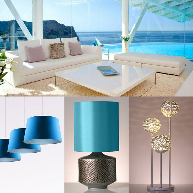Feel the harmony of living by the sea completely with our collection of lightings and matching home decorations. #pimentrouge #bali #lighting #lamps #homedecor #interior #design #styling #blue #harmony #bythesea #beachfront #seashore #islandlife #tropical #paradise #getaway #seaside #blue #ocean