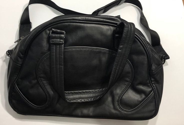 Lululemon Still Groovy Bag Black  | eBay