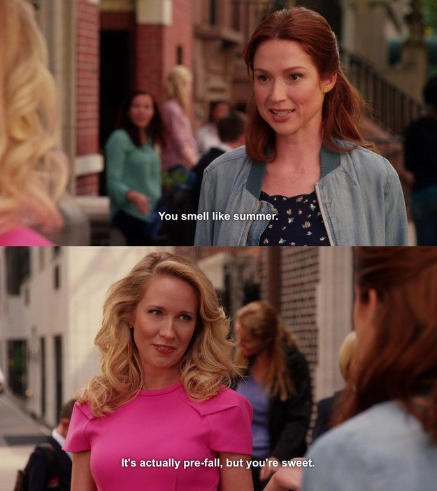 "And when she had a new fun word for explaining the seasons: | 29 Jokes That Prove Season 2 of ""Unbreakable Kimmy Schmidt"" Is Even Funnier Than Season 1"
