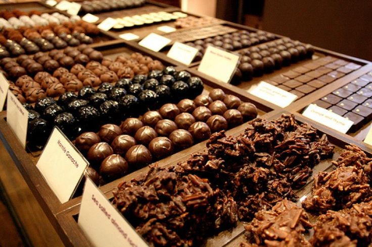 Chocolate fixes in London Chocolate cures everything and is also good for you, which is why you need to know these places to get your fix in London.