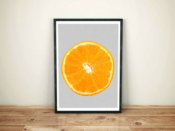 Orange Print, Orange Decor, Kitchen Printable, Kitchen Fruit Print, Fruit Art, Orange Wall Art Print  Printables are the perfect affordable solution to have art on your walls instantly or to give as gifts! Our files printable in a range of standard frame sizes to suit your needs. You can print them at home, upload to an online printing service or take them to your favorite printing shop. The files are high resolution so you get crisp prints every time.  YOUR ORDER WILL INCLUDE 5 HIGH-QUALITY…