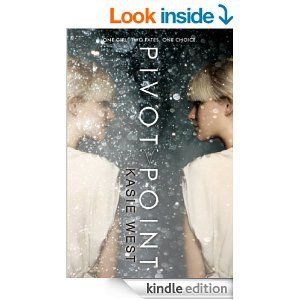 Amazon.com: Pivot Point eBook: Kasie West: Kindle Store