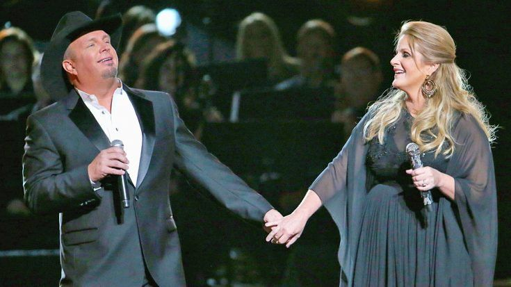 Trisha Yearwood Shares The Special Nickname Garth Brooks Insists On Calling Her | Classic Country Music Videos