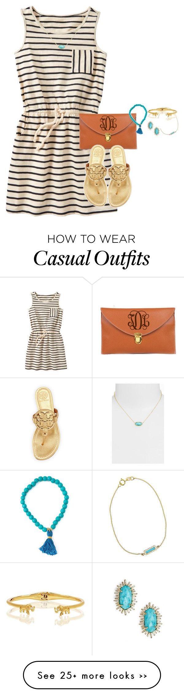 """Casual"" by emma01young on Polyvore"